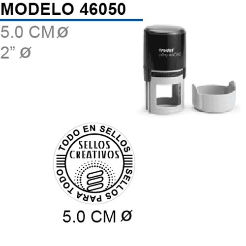 Sello-Autoentintable-Printy-46050-Negro