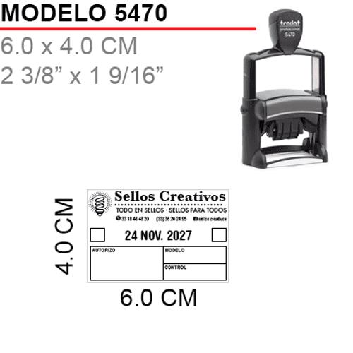 Sello-Fechador-Trodat-5470-Negro