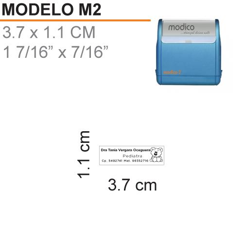 M2-Negro
