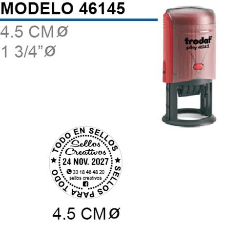 Sello-Fechador-Printy-46145-Negro