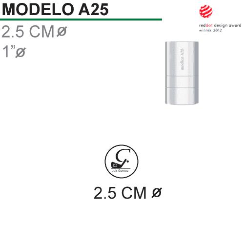 Sello-Modico-A25