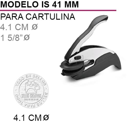 Sello-Realce-Ideal-Seal-Cartulina-41mm