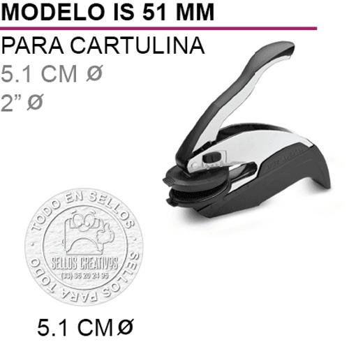 Sello-Realce-Ideal-Seal-Cartulina-51mm
