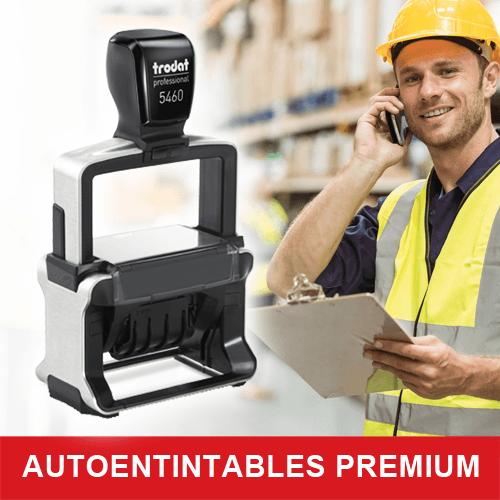Sellos Autoentintables Premium