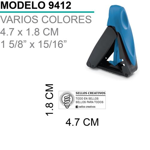 Sello-Autoentintable-9412