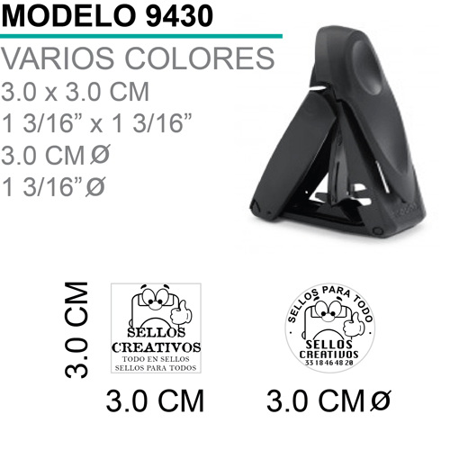 Sello-Autoentintable-9430
