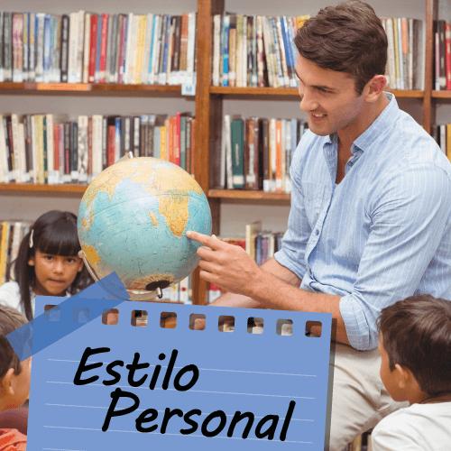 Estilo Personal
