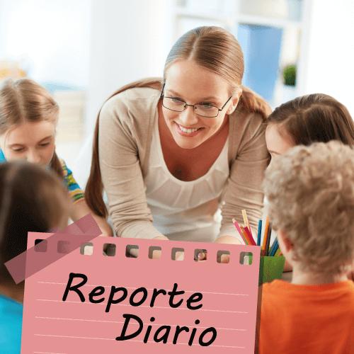 Reporte Diario